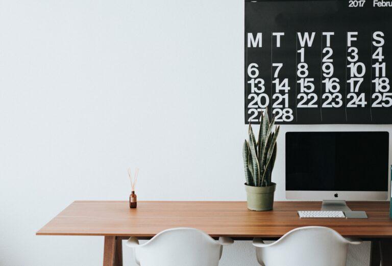 Armar un HOME OFFICE: Activando la creatividad