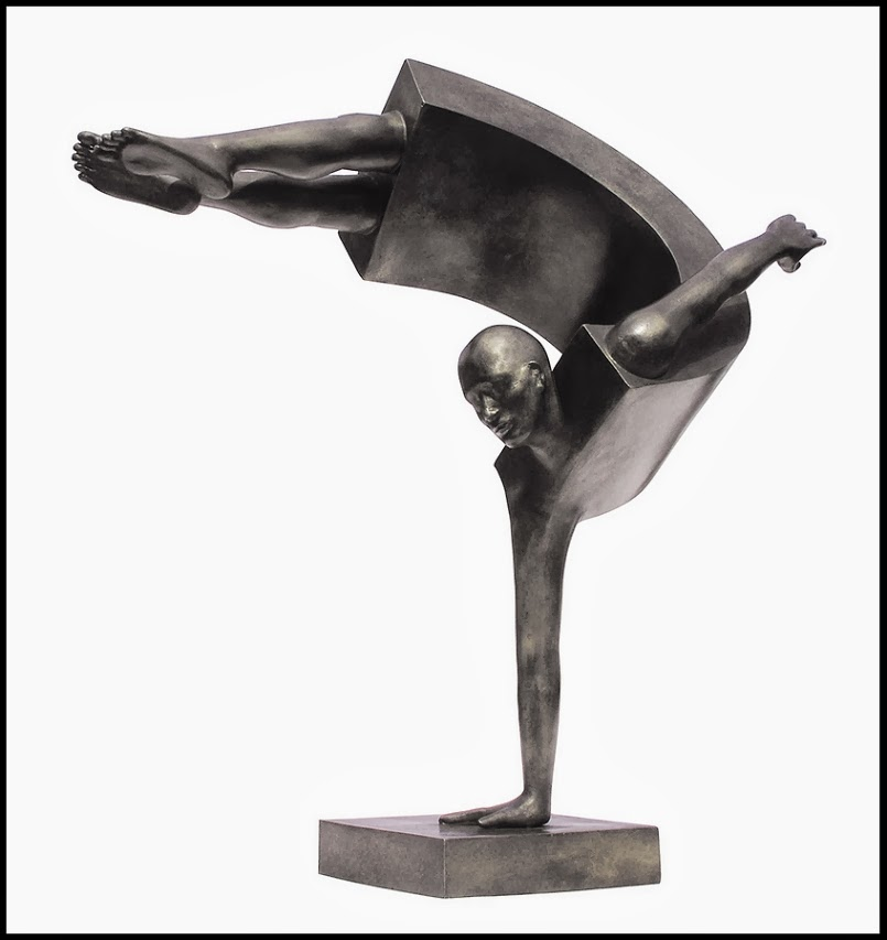 Expresión ARTÍSTICA de la mano de Jean Louis Corby